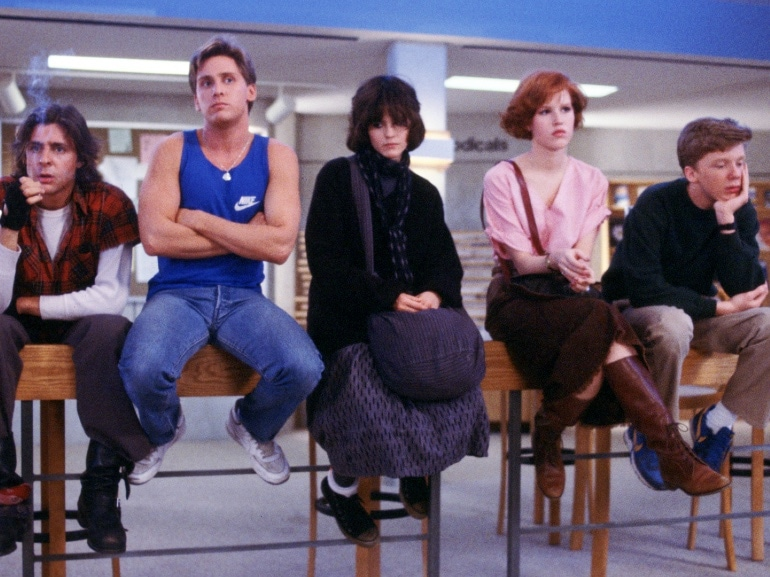 The-Breakfast-Club Netflix