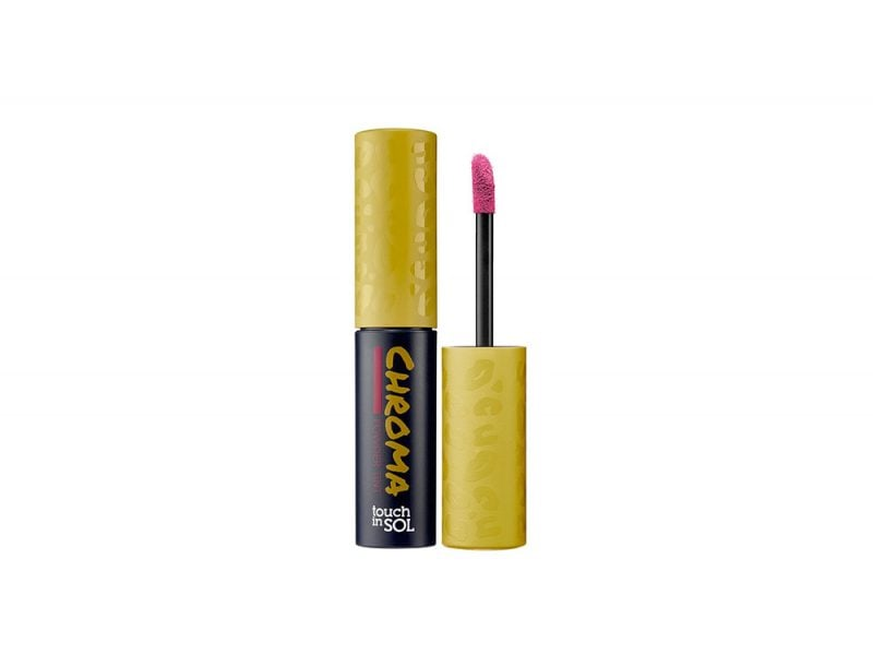 Touch in Sol Chroma Lip Powders