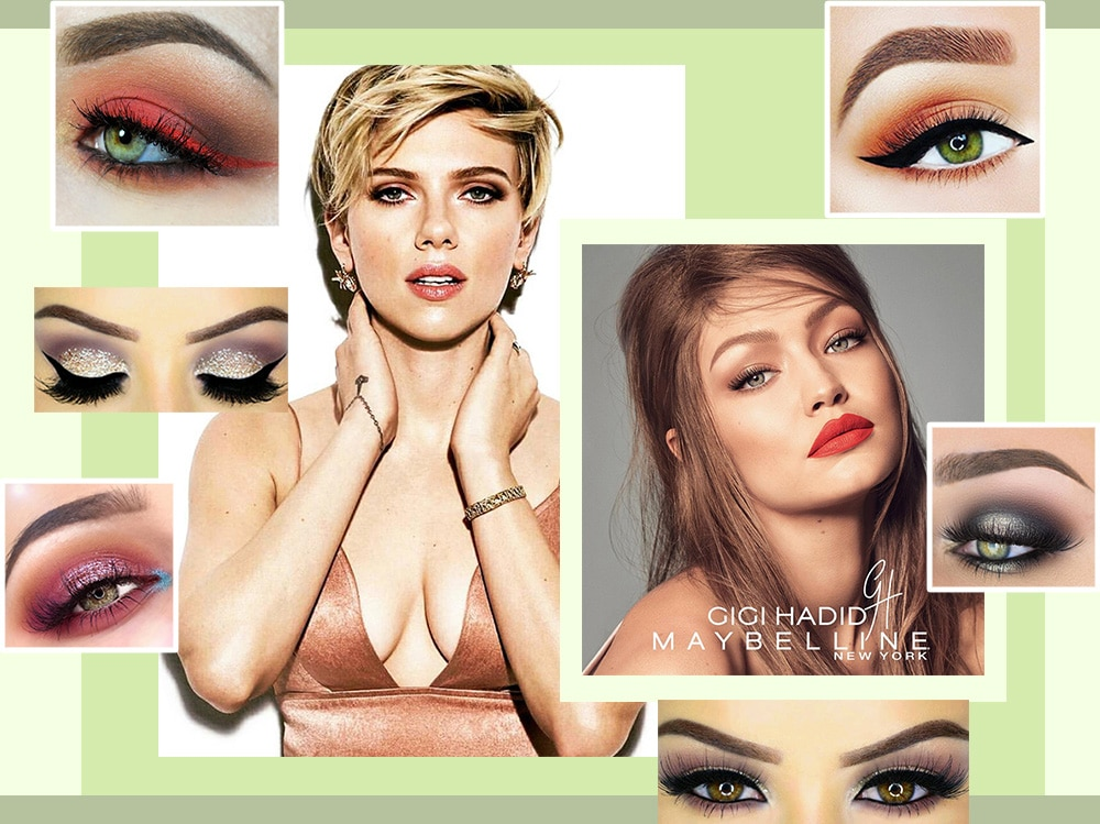 Trucco occhi verdi i make up e i tutorial per valorizzarli EVIDENZA_Trucco_occhi_verdi