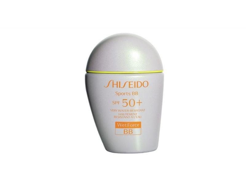 Shiseido Sports BB SPF 50+