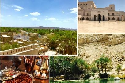 10 motivi per organizzare un viaggio in Oman