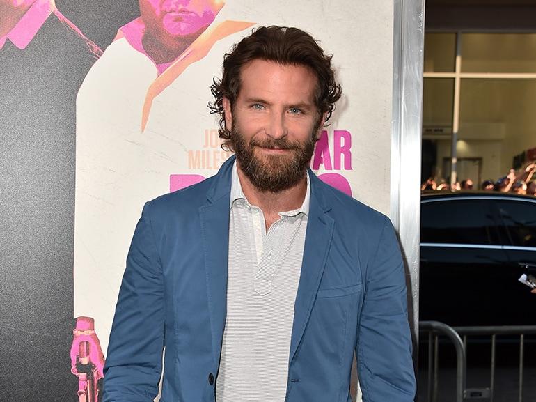 bradley cooper barba