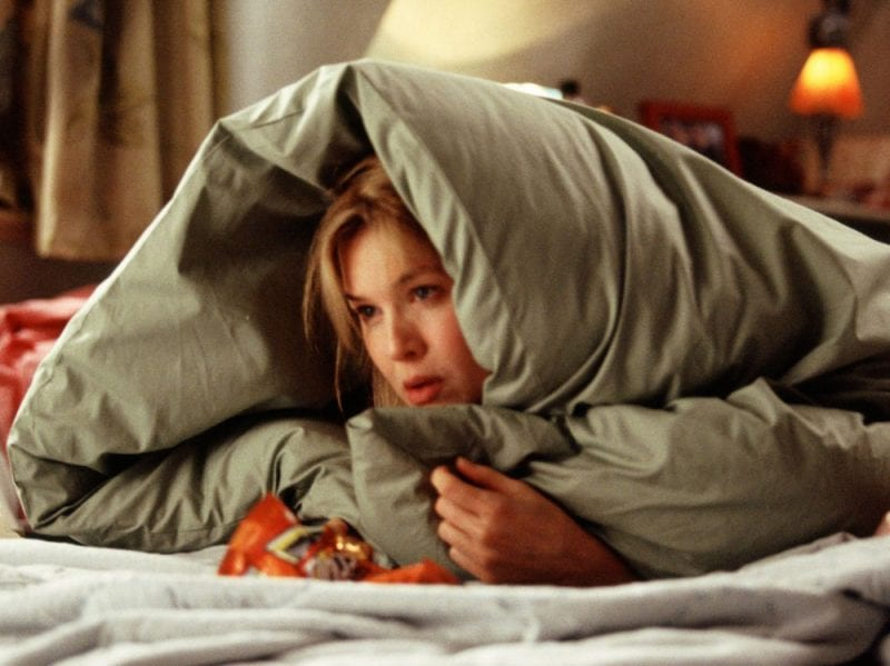 bridget jones piumone