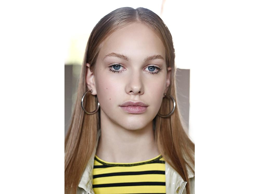 capelli effetto bagnato primavera estate 2018 (3)