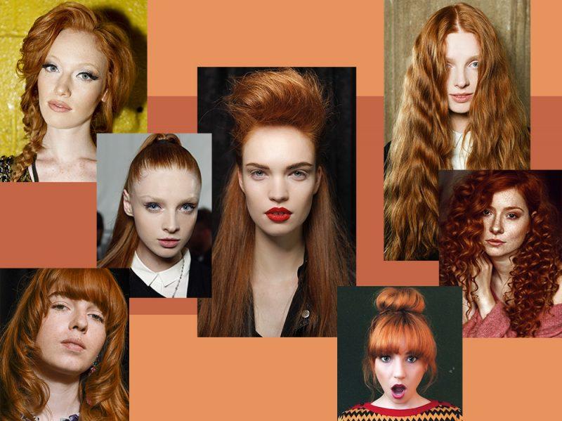 capelli rosso rame collage_cover