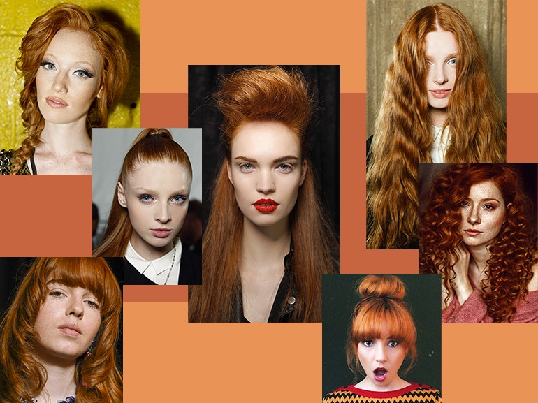 capelli rosso rame collage_mobile