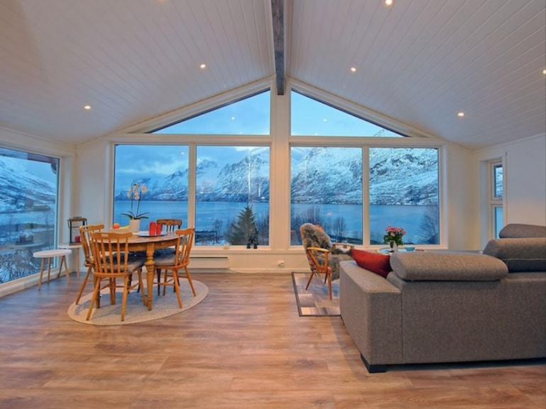 casa airbnb tromso