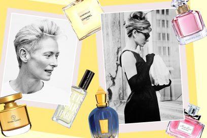 I profumi femminili ispirati e creati per le donne più famose