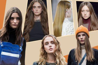 Colori naturali di capelli: le idee soft a cui ispirarsi