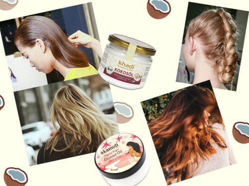 the best attitude quality design buy Olio di cocco per capelli: i benefici, quale scegliere e ...