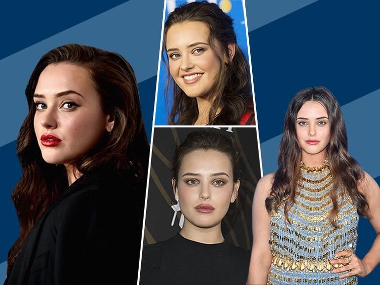Katherine Langford beauty look: trucco e capelli della star di Tredici