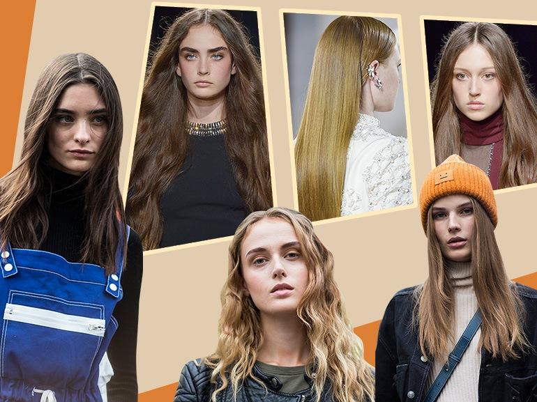 Colori naturali di capelli: le idee a cui ispirarsi