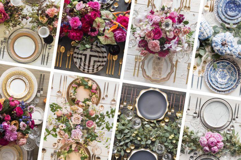 Come decorare la tavola in base al proprio segno zodiacale