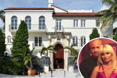 Villa Causarina: la casa di Gianni Versace a Miami