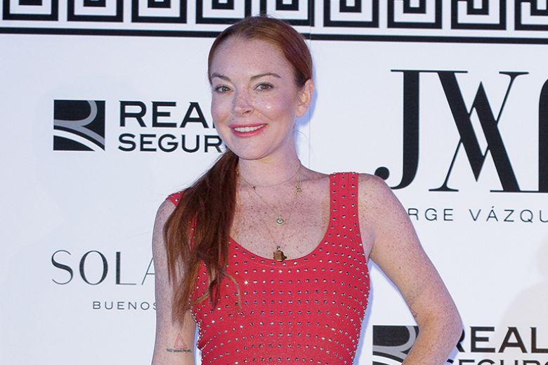 Lindsay Lohan vuole tornare sulle scene: ecco il piano