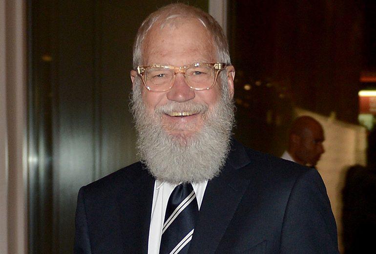 David Letterman su Netflix: tutto quello che c'è da sapere sul nuovo show