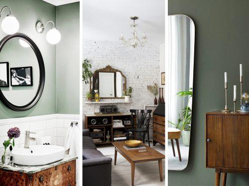 Arredamento Casa Stile Vintage : Come distinguere lo stile retrò dallo stile vintage regole