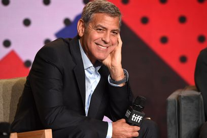 George Clooney torna alle serie tv con Catch 22 (a 20 anni da E.R)