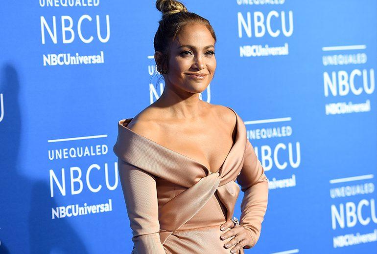 Cosa avrebbe fatto Jennifer Lopez se non fosse diventata famosa?