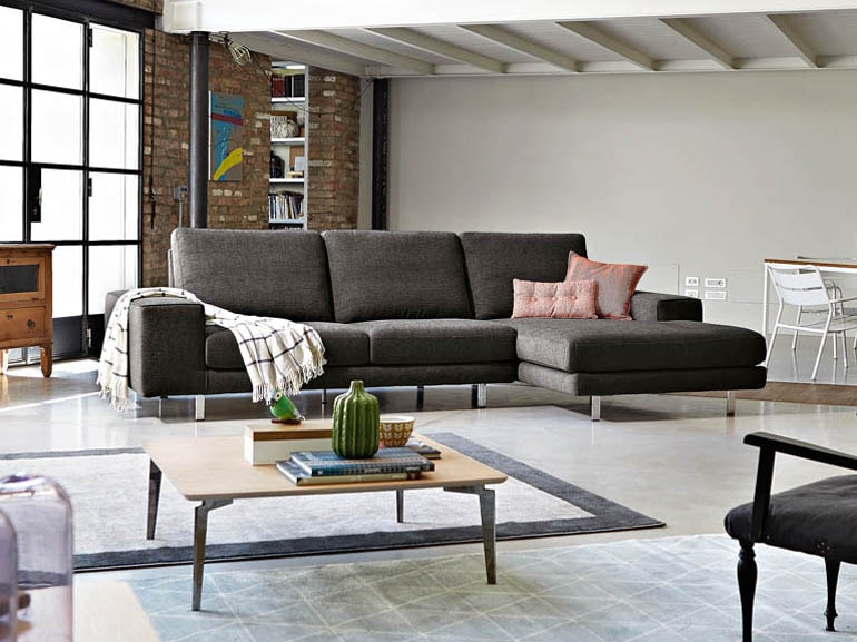 Poltronesof i divani pi belli del 2018 for Pouf poltrone sofa