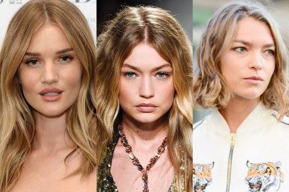 Cream soda hair: il colore di capelli biondi di tendenza