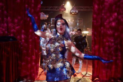 dancing queen netflix film