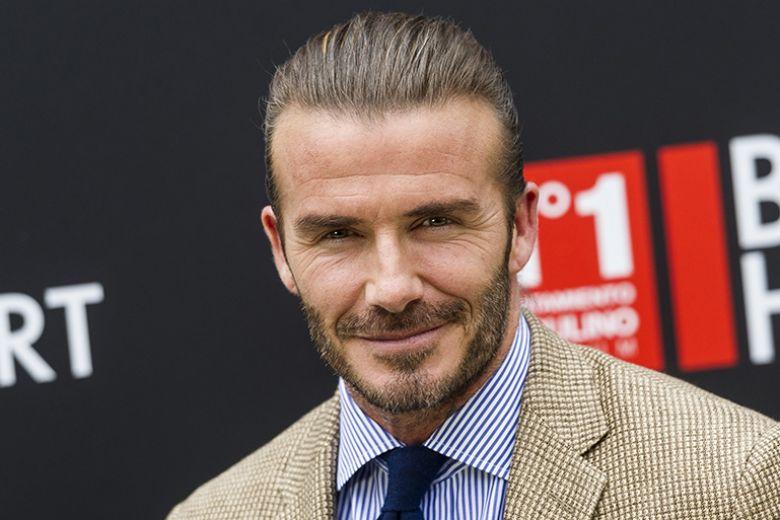 David Beckham va a vivere a Miami (senza Victoria)