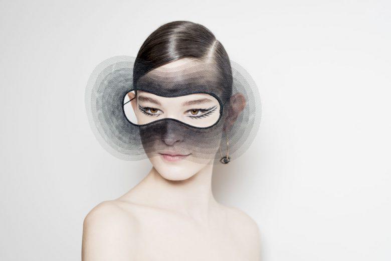Dior Haute Couture Spring-Summer 2018: il trucco della sfilata