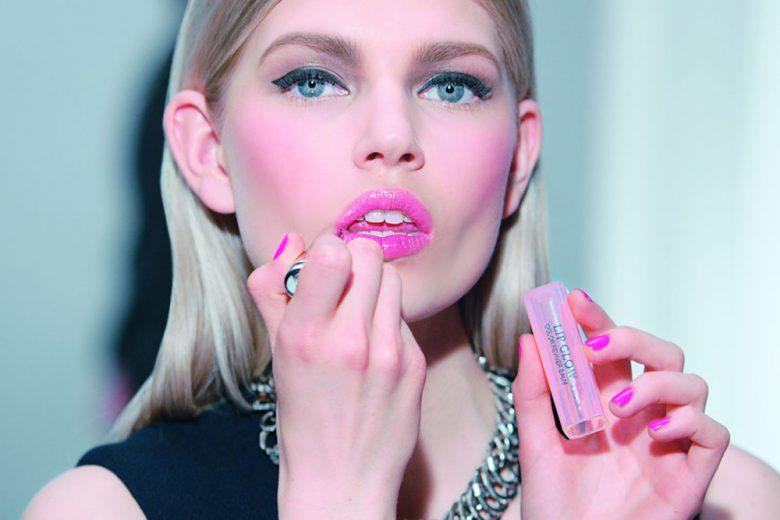 Dior ti invita a scoprire i nuovi Lip Glow il 25 Gennaio da Sephora