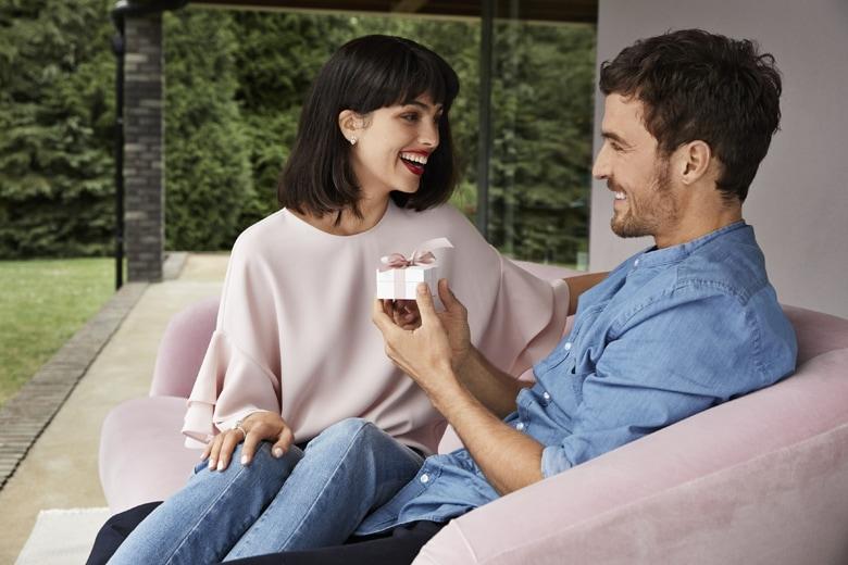 PANDORA: un'esplosione d'amore a San Valentino