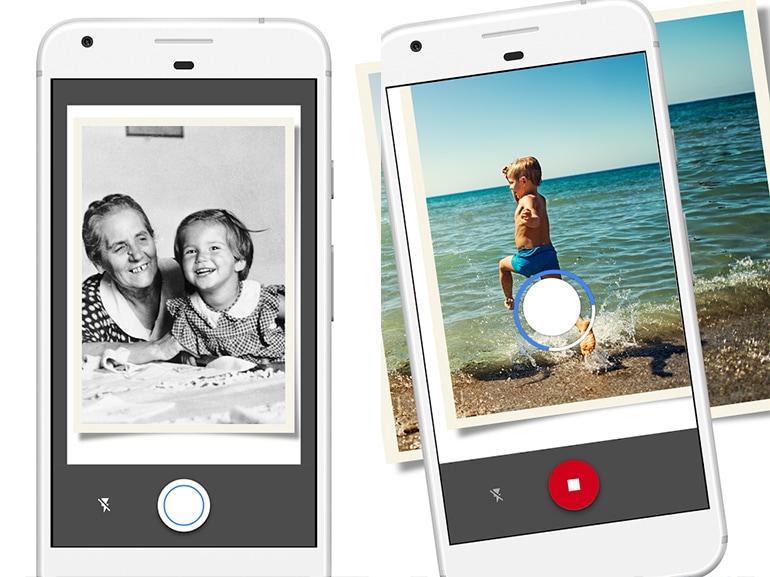 fotoscan app
