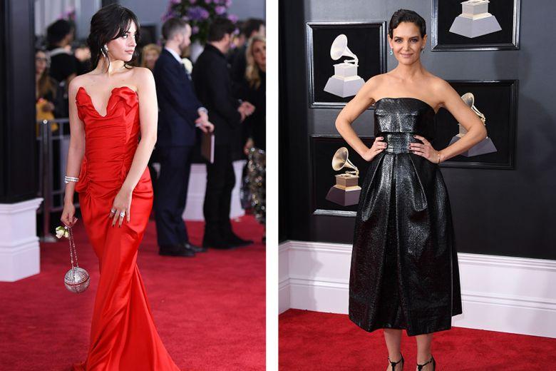 Grammy Awards 2018: tutti gli abiti e i look delle star sul red carpet