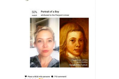 kate hudson google arts