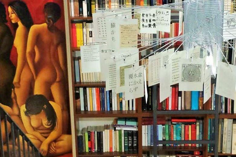8 location particolari per prendere l'aperitivo a Milano (se amate i libri)