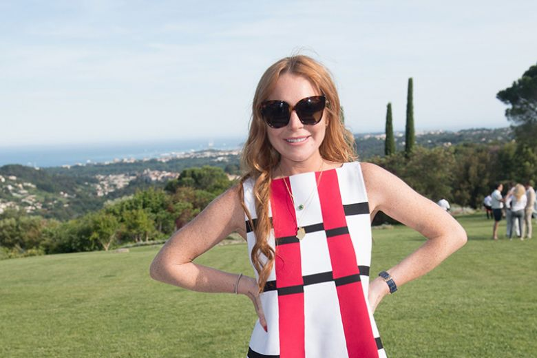 Lindsay Lohan protagonista di un nuovo reality su MTV