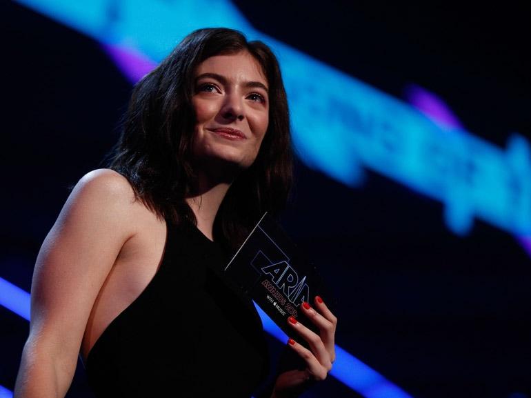 31st Annual ARIA Awards 2017 – Show