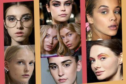 Make up originale Primavera Estate 2018: i trucchi più particolari da provare