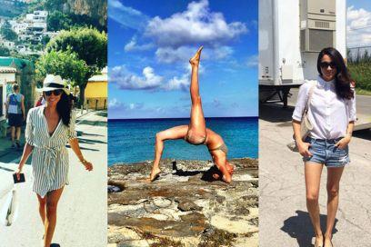 Meghan Markle chiude i profili social: ecco le più belle foto cancellate da Instagram