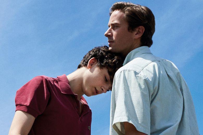 Chiamami col tuo nome: cosa sapere sul film di Guadagnino candidato agli Oscar