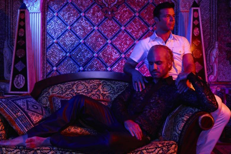 A chi piacerà la serie sull'omicidio di Gianni Versace