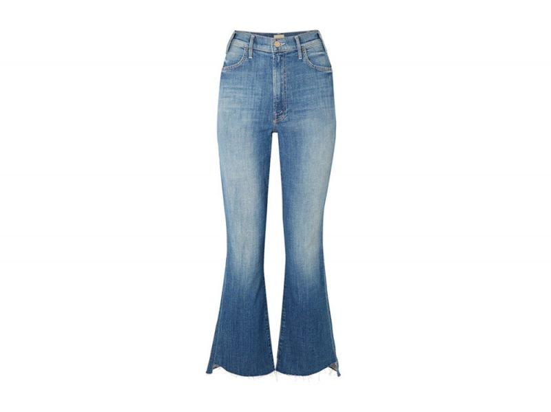 mother-denim-flared