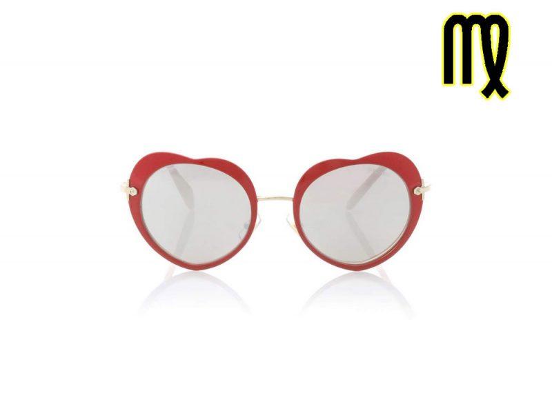 occhiali-miu-miu-oroscopo-vergine