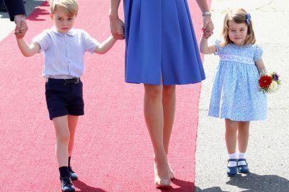 Ecco come si chiamerà (probabilmente) il terzo Royal Baby