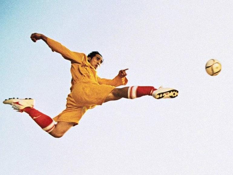 shaolin soccer mobile