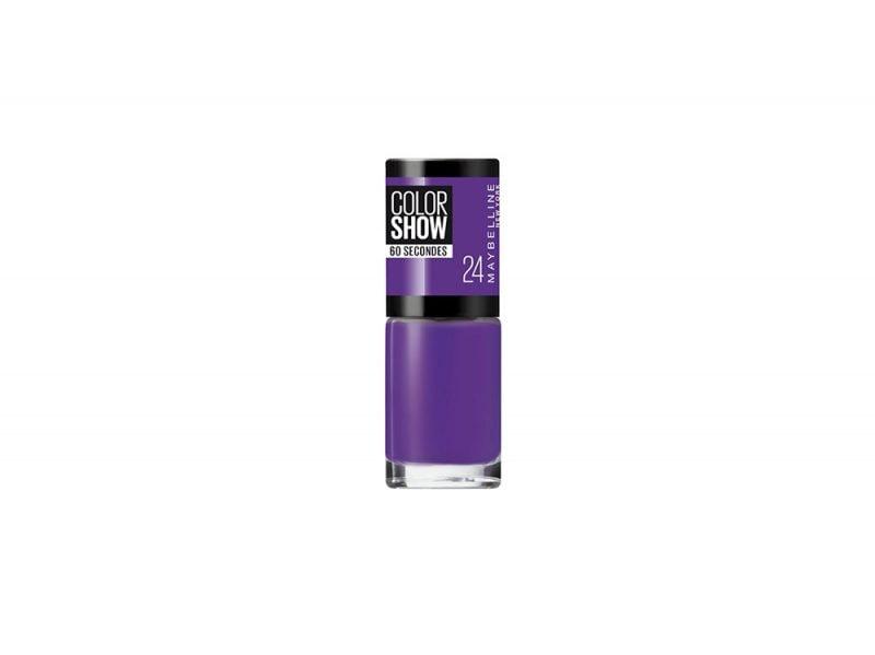 smalti viola ultra violet unghie 2018 collage (2)