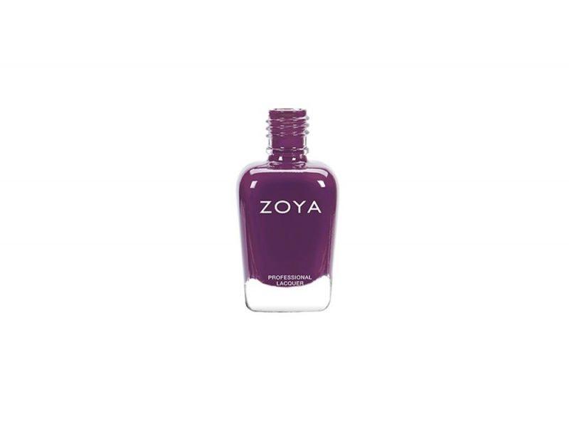smalti viola ultra violet unghie 2018 collage (4)