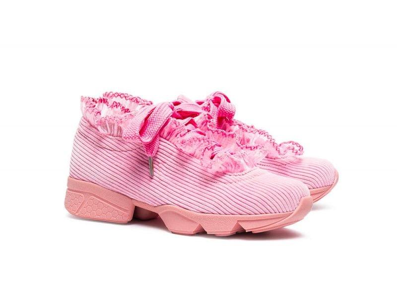sneakers-rosa-ganni