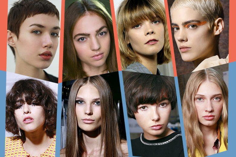 I tagli di capelli più glam da provare in Primavera