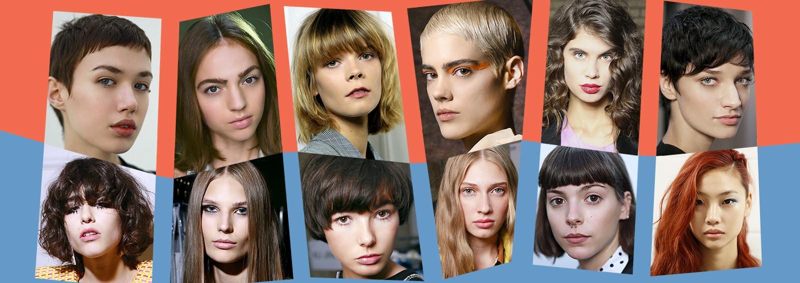 tagli capelli medi corti lunghi primavera estate 2018 collage_desktop