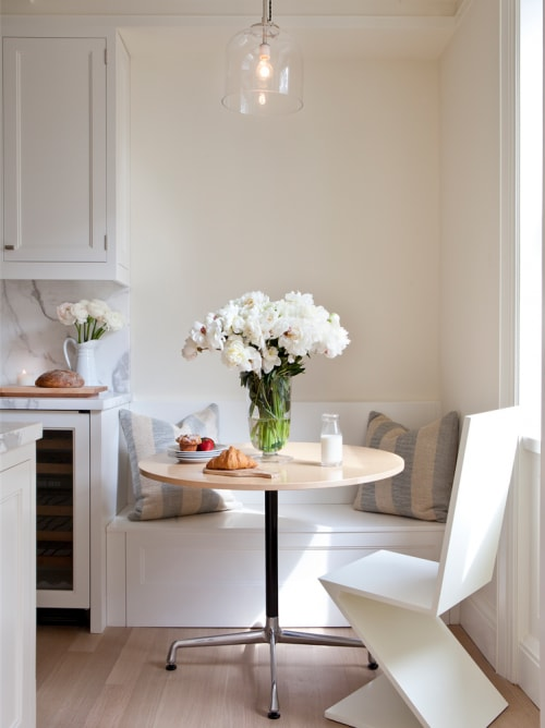 Come Inserire Il Tavolo In Una Cucina Piccola 10 Idee Da Copiare Grazia It